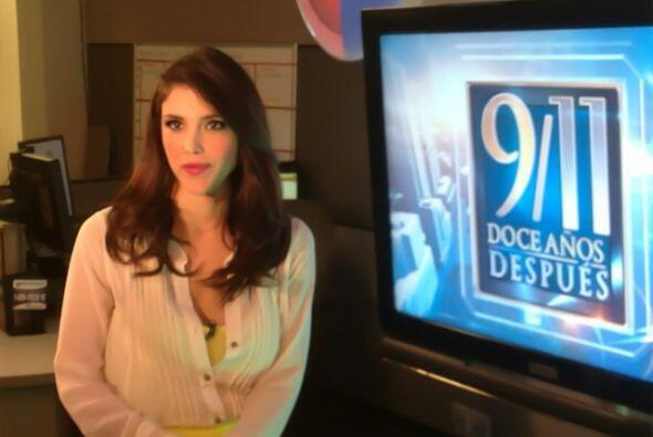 Gabriela Dellan/Presentadora Despierta Sacramento  ¨Estaba en Nueva  Jer...