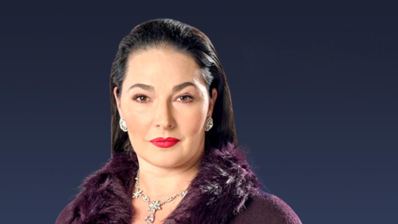 """Eugenia Cauduro es Marissa Gómez en """"Un camino hacia el destino"""" eugenia..."""