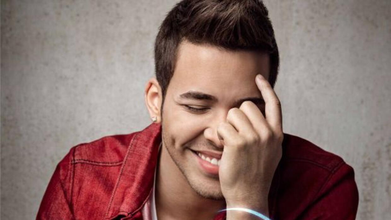 Prince Royce está de estreno con su nuevo video musical 'Darte Un Beso'....