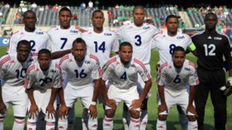 Los cubanos se reportan listos para el máximo evento de selecciones en l...