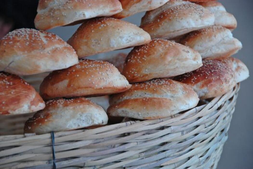 36. Porque las cemitas son mucho más que un pan, son parte de la histori...
