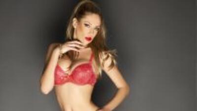 Miss Argentina, Sandra Quiles.