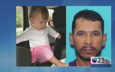 Autoridades investigan secuestro de bebé