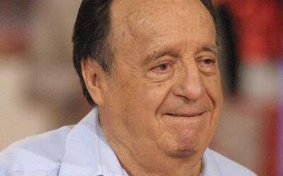 Chespirito le contó a Teresa Rodríguez que la muerte le causaba mucha cu...