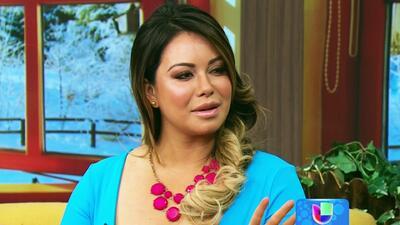 ¿Qué es lo que más extraña Chiquis Rivera de Jenni Rivera?