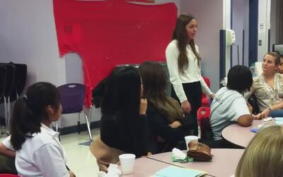 'L.O.V.E Mentoring', el programa que busca orientar a los jóvenes estudi...