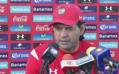 """José Saturnino Cardozo: """"Vamos en busca de la Copa Libertadores"""""""