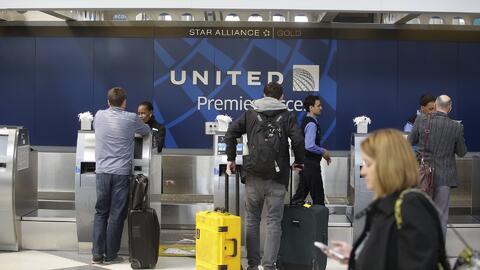 El Departamento de Estado de EEUU mantiene la alerta para viajeros hacia...
