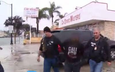 'Arizona en un Minuto': director de ICE espera reunirse con líderes repu...
