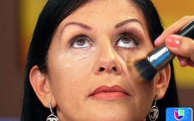 Consejos para no envejecer con tu maquillaje