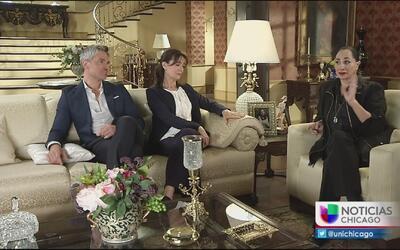 """Auriespacio: El reparto de """"Tres Veces Ana"""" habla sobre lo mejor de la t..."""