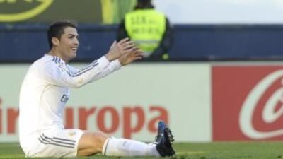 Al Real Madrid se le fueron 2 puntos ante Osasuna.