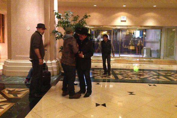 Primer Impacto Vegas