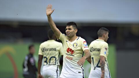 América superó a Venados y calificó a la siguiente fase de la Copa MX