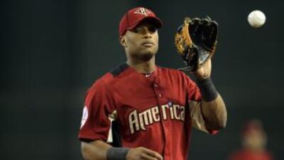 Robinson Canó, un símbulo del presente y futuro del béisbol latino en Gr...