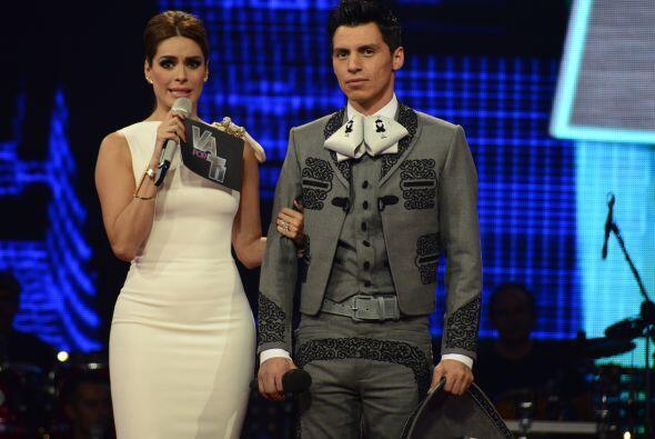 Mario se convirtió así en el cuarto eliminado de la competencia.