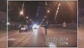 Autoridades muestran video del asesinato de un adolescente afroamericano...