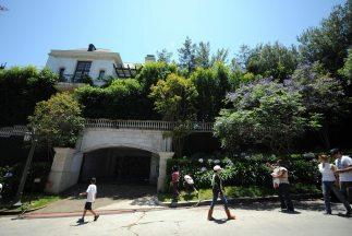 La casa de Michael Jackson será vendida a compradores previamente selecc...