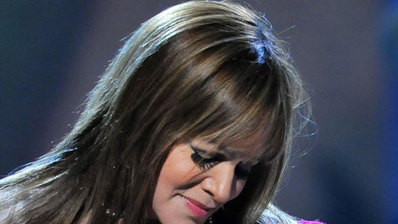La familia de Jenni Rivera se enfoca en la promoción del nuevo álbum de...