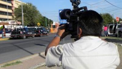 Desde 2010 han sido asesinados nueve informadores en Veracruz, una regió...