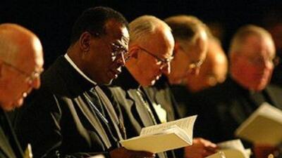 La Iglesia Católica estadounidense aprieta el paso con la reforma migrat...