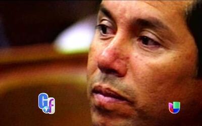 José Trinidad Marín, ex esposo de Jenni Rivera, quiere salir de la cárce...