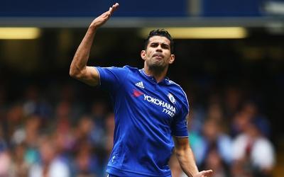 Diego Costa admite que ha quedado a deber con España.