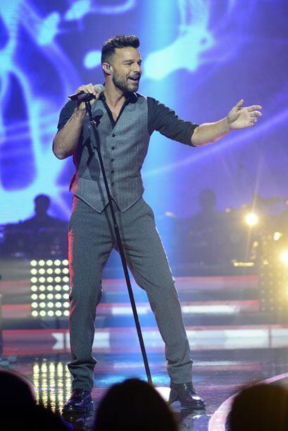 Ricky Martin Va Por Ti