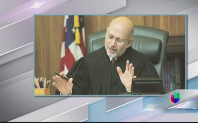 juez federal José A. Fusté