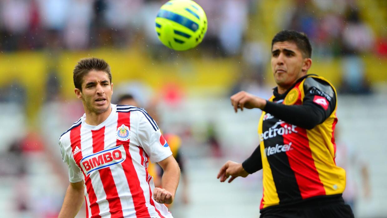 Previo Leones Negros vs. Guadalajara