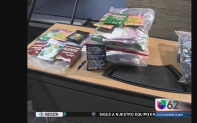 Aumenta cifra de personas atendidas por droga K2