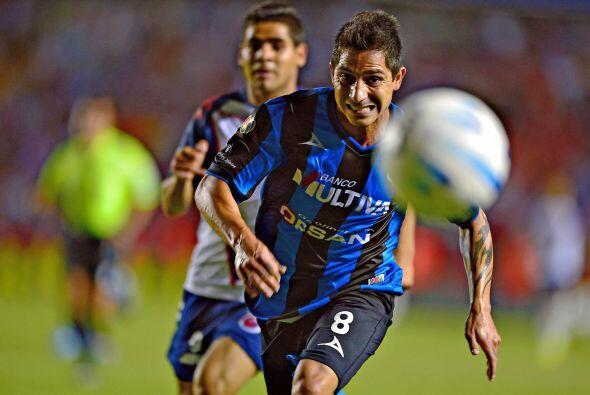 Danilo Verón, mejor conocido como Danilinho, es otro que llegó este torn...