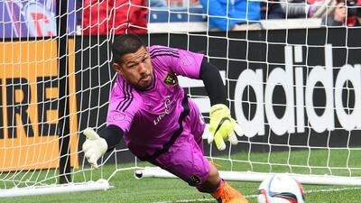 NICK RIMANDO (POR) | Real Salt Lake: El legendario portero de la MLS man...