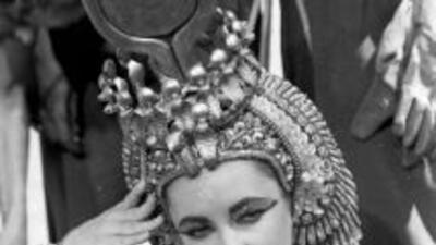 Cleopatra tenía sus propios secretos de belleza
