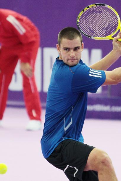 10. Mikhail Youzhny (RUS) 3,210