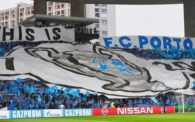 Oporto se ha convertido en la cantera del fútbol europeo, con gran ojo c...