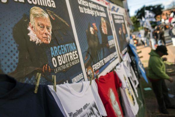 6. ARGENTINA, con 44%.