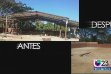 Denuncian destrucción de templos cristianos en Cuba