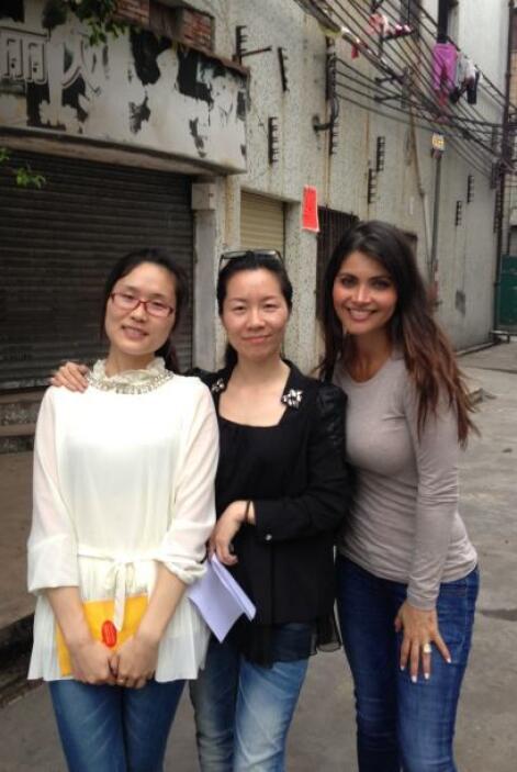 Tuve la oportunidad de visitar fábricas en Shanghai y Hong Kong, se han...