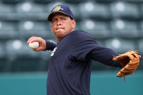 $61 millones- Es la cantidad que los Yankees le deben a 'A-Rod' para los...