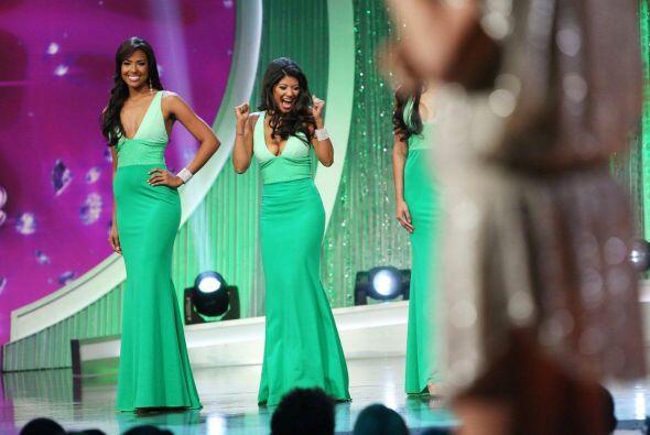 Karina Hermosillo esperó quedar entre las finalistas para representar a...