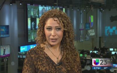 Cantante cubana Yolie pide asilo político en Miami