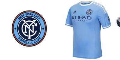 New York City FC 2016