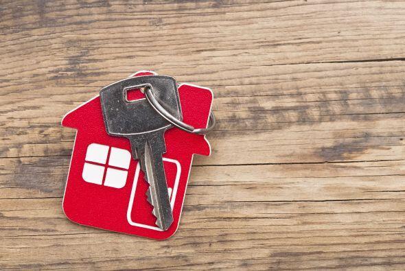 Asegura tu hogar. Podrías invertir parte del dinero en la protección de...
