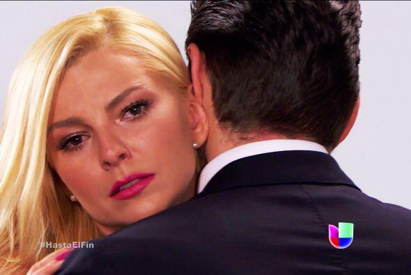 Bueno Sofía, es momento de que hables con Patricio y le cuentes toda la...
