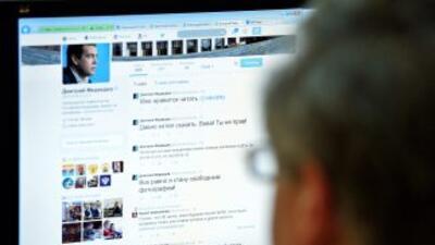 La mayoría de los comentarios en Twitter son públicos.