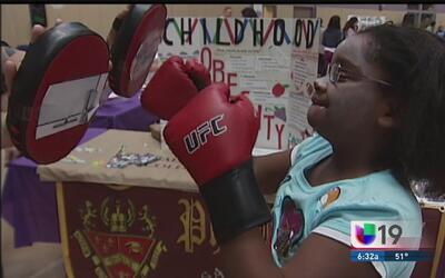 Organizaciones locales unen esfuerzos a favor de la salud infantil