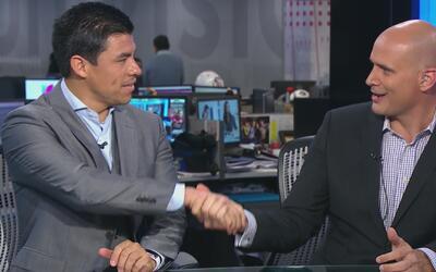 Gonzalo Pineda y el Conde K apostaron por México y Estados Unidos