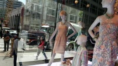 El aumento de ventas se reflejó en nueve de las 13 categorías mayores, e...