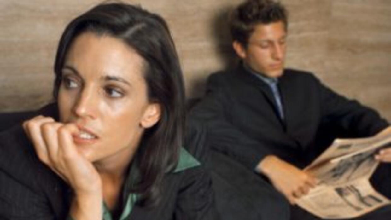 La angustia y el temor pueden jugar en tu contra durante una entrevista...